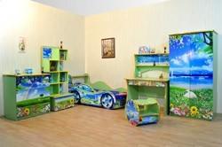 Детская мебель в Миассе