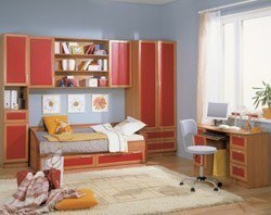 мебель для детской в Миассе